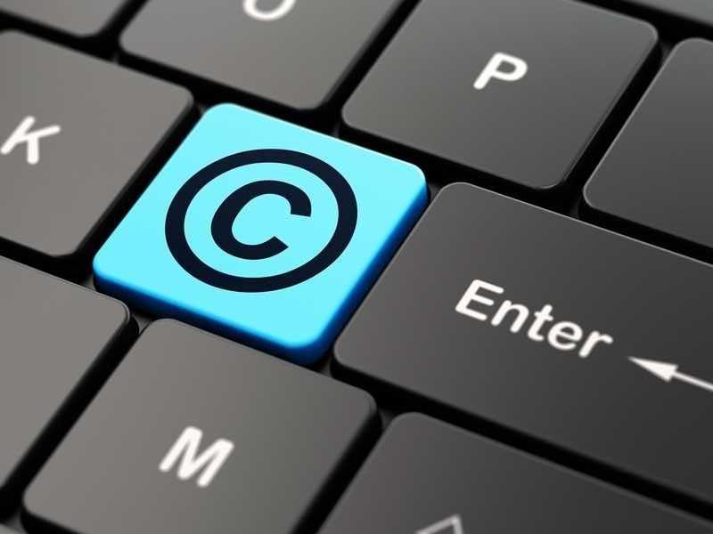 Copyright information perutelegraph for Copyright facts and information