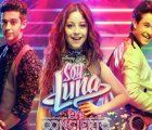 Soy Luna, the popular Disney Channel series visits Lima with a spectacular show
