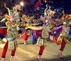 Festival de la Candelaria – Carnival in Puno