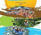 Ecofest 2017 in Lunahuana Peru - a festival dedicated to adventure sport and eco-tourism