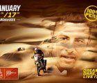 Dakar 2019 in Peru