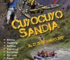 Adventure Tourism Festival in Cuyo Cuyo, Puno, Peru 2017