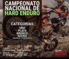 Hational HArd Enduro Championship Peru 2017