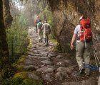 Inca Trail closed in February