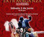 Extravaganza La Fiesta in Lima