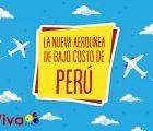 Viva Air Peru, the country's first low-cost airline, offers domestic flights for bargain prices from May 2017