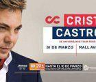 Cristian Castro in Arequipa