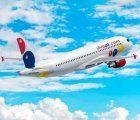 Viva Air Peru is the most punctual airline in Peru
