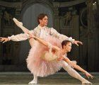 The Russian State Ballet performs in Piura