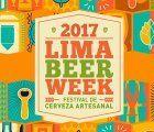Lima Beer Week 2017