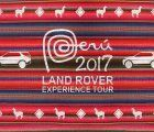 Land Rover Experience Tour comes to Peru