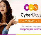 Cyber Days 2017 in Peru