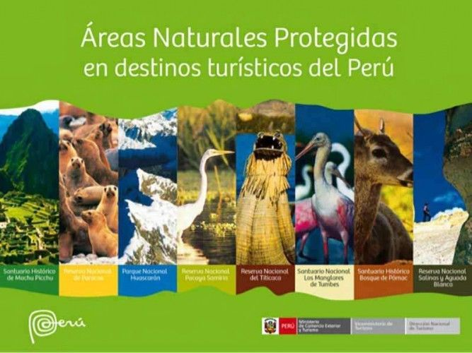 Puer's most visited protected natural areas 2017