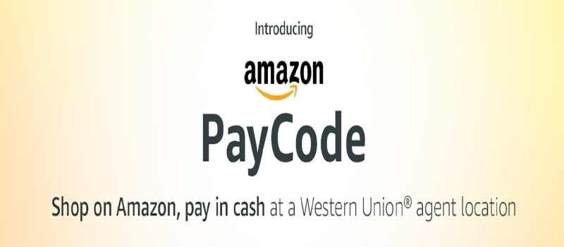 Amazon.com shoppers in Peru can now pay for their purchases in cash in local currency at Western Union.