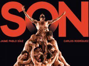 "Nova Galega de Danza presents  the highly celebrated performance ""Son"" in Lima"