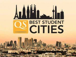 """The Peruvian capital Lima made it on the """"QS Best Student Cities Index"""" 2017 for the first time"""