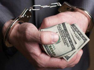 Bribery in Peru is a criminal offence and can be punished with a prsion sentence of up to 10 years.